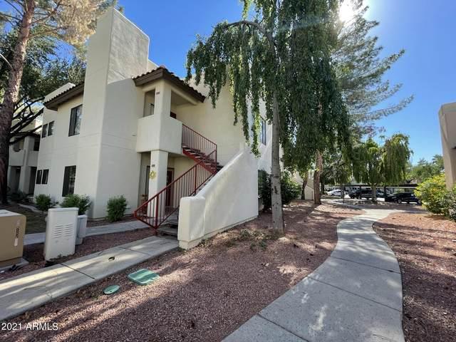 750 E Northern Avenue #1088, Phoenix, AZ 85020 (#6308240) :: AZ Power Team