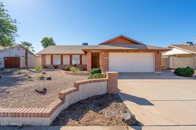 409 W Monona Drive, Phoenix, AZ 85027 (MLS #6308241) :: ASAP Realty
