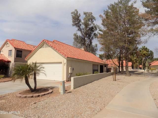 1446 E Commerce Avenue, Gilbert, AZ 85234 (MLS #6308242) :: ASAP Realty