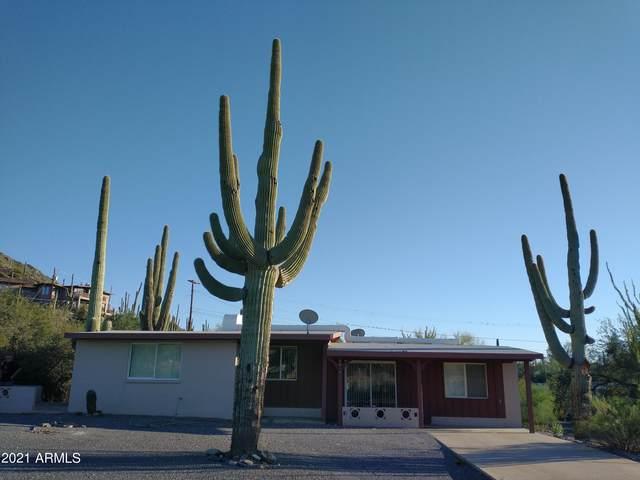 6015 E Cholla Road, Cave Creek, AZ 85331 (#6308245) :: AZ Power Team