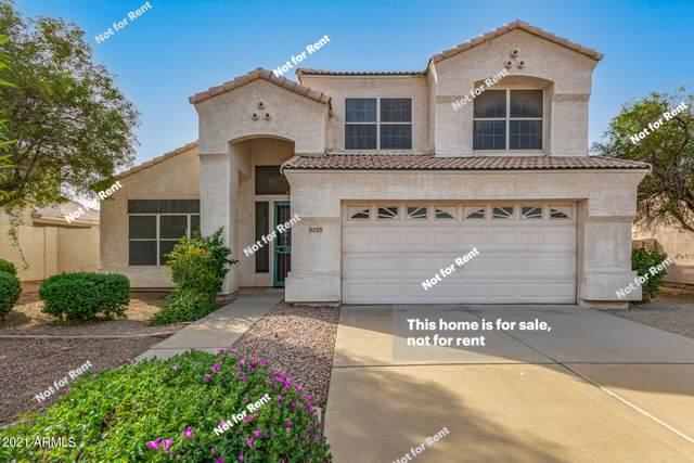 5153 E Delta Avenue, Mesa, AZ 85206 (MLS #6308249) :: The Laughton Team