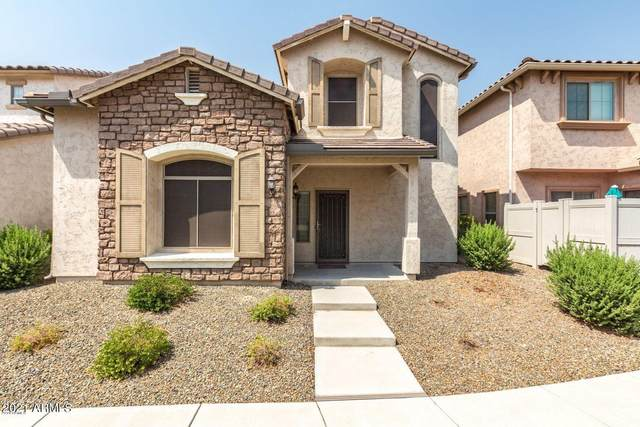 26412 N 53RD Glen, Phoenix, AZ 85083 (MLS #6308254) :: TIBBS Realty