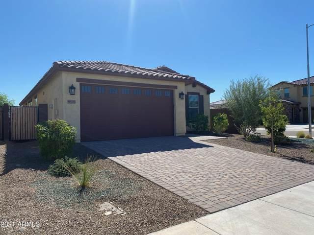 9593 W Cashman Drive, Peoria, AZ 85383 (MLS #6308263) :: Elite Home Advisors