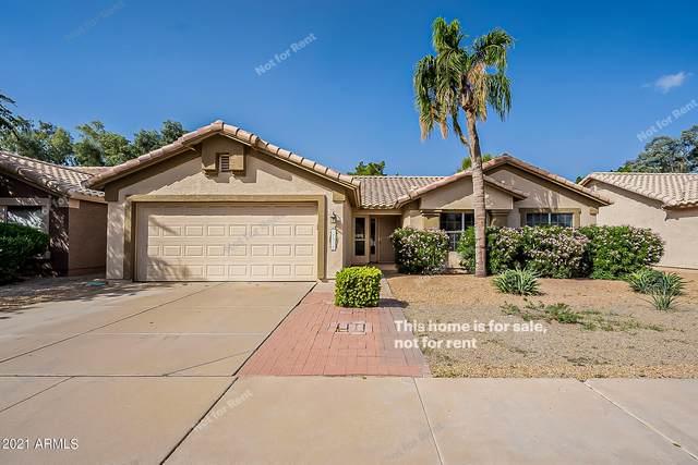 1332 N Bogle Avenue, Chandler, AZ 85225 (MLS #6308264) :: Hurtado Homes Group