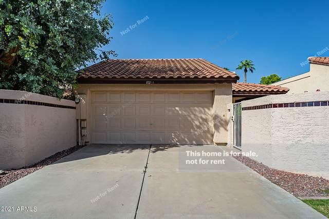 11208 N 108TH Place, Scottsdale, AZ 85259 (MLS #6308266) :: The Daniel Montez Real Estate Group