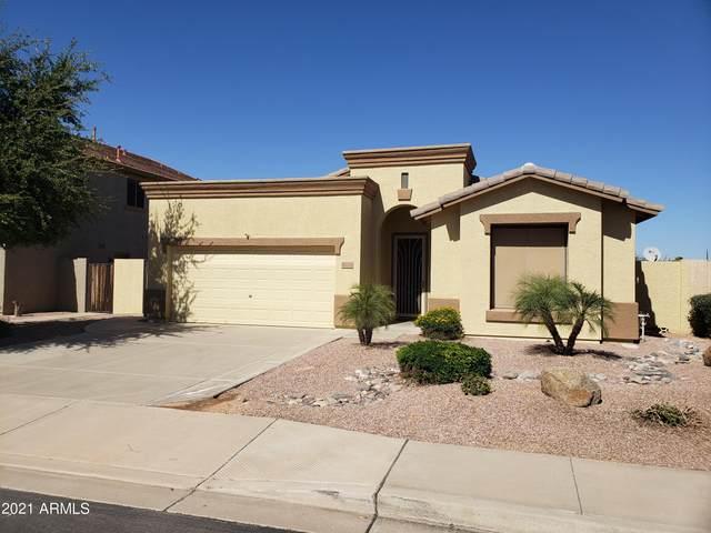 4224 E Castle Lane, Gilbert, AZ 85298 (MLS #6308268) :: My Home Group