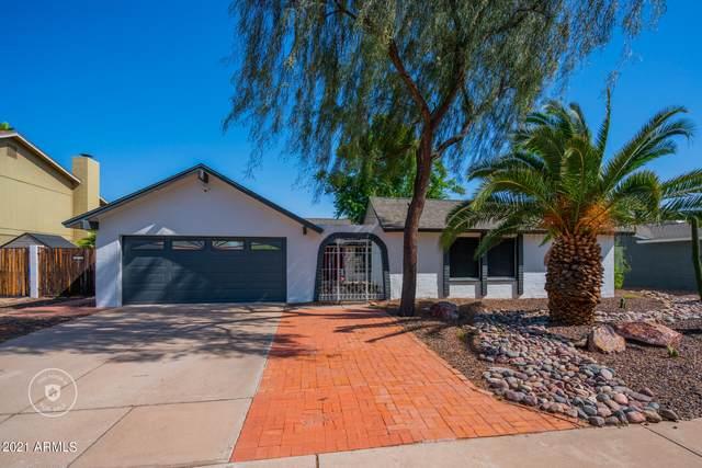 18037 N 46TH Drive, Glendale, AZ 85308 (MLS #6308273) :: Elite Home Advisors