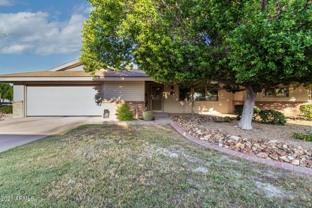 3303 S Mariana Circle, Tempe, AZ 85282 (MLS #6308274) :: The Daniel Montez Real Estate Group
