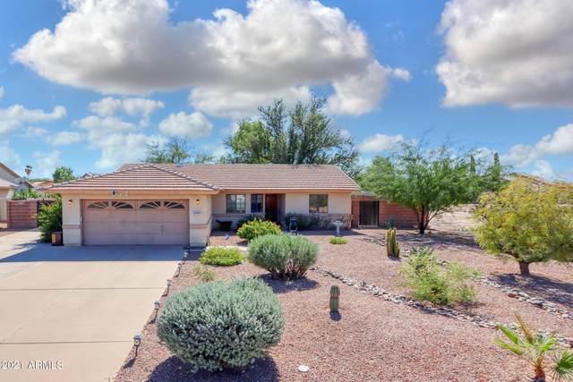 15210 S Country Club Way, Arizona City, AZ 85123 (MLS #6308282) :: Walters Realty Group