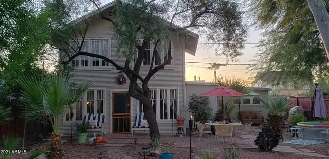 2210 N 10TH Street, Phoenix, AZ 85006 (MLS #6308284) :: The Property Partners at eXp Realty