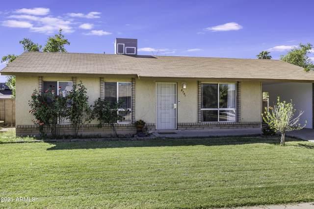 8741 W Elm Street, Phoenix, AZ 85037 (MLS #6308286) :: Elite Home Advisors