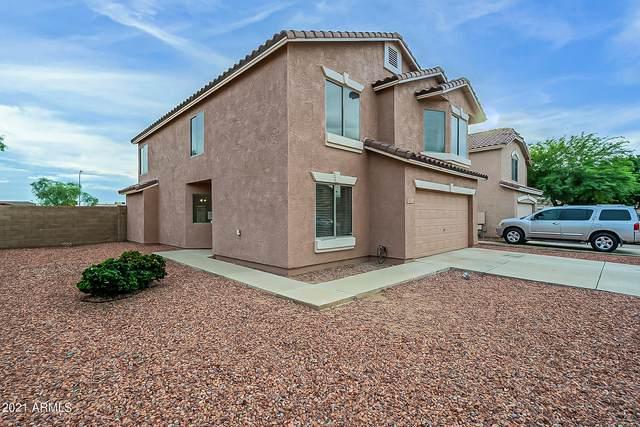 9421 W Palmer Drive, Peoria, AZ 85345 (MLS #6308299) :: Elite Home Advisors