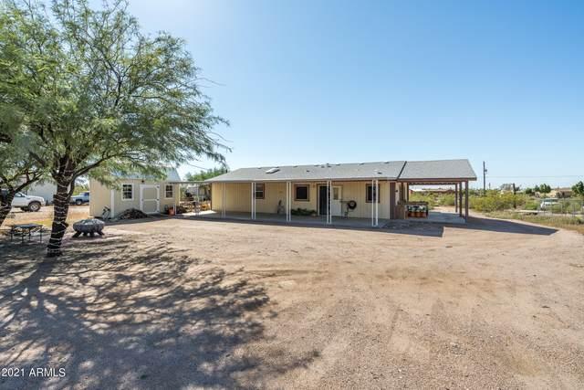 2661 S Acacia Road, Apache Junction, AZ 85119 (MLS #6308301) :: The Laughton Team
