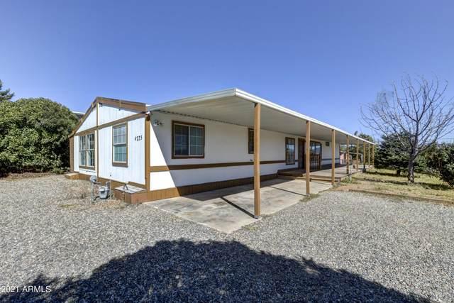 4275 N Navajo Drive, Prescott Valley, AZ 86314 (MLS #6308303) :: Elite Home Advisors