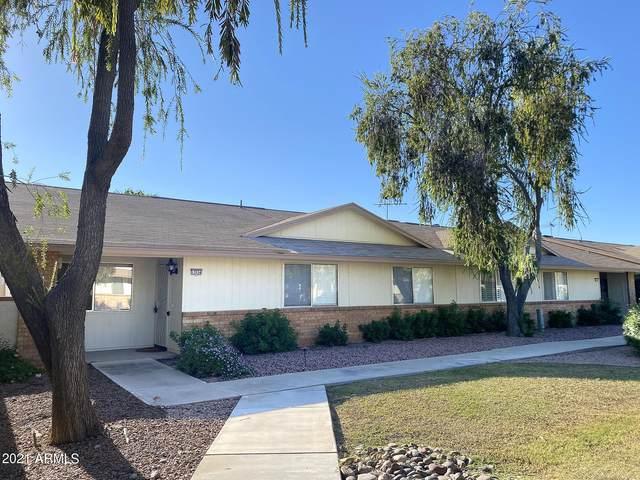 13534 W Bolero Drive, Sun City West, AZ 85375 (MLS #6308305) :: The Daniel Montez Real Estate Group