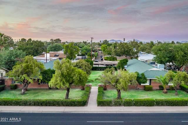 1634/1640 W Osborn Road, Phoenix, AZ 85015 (MLS #6308306) :: The Luna Team