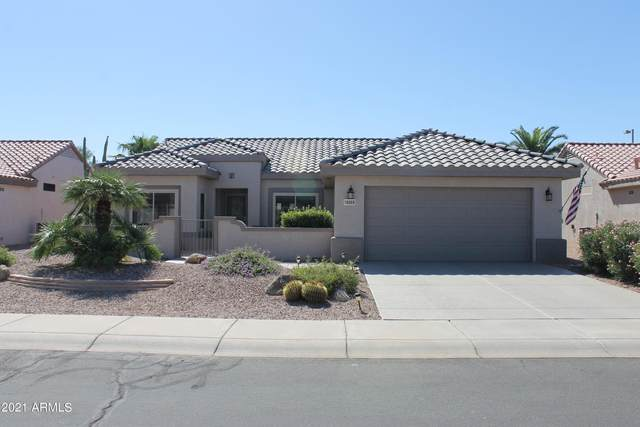 16069 W Desert Winds Drive, Surprise, AZ 85374 (MLS #6308307) :: Hurtado Homes Group