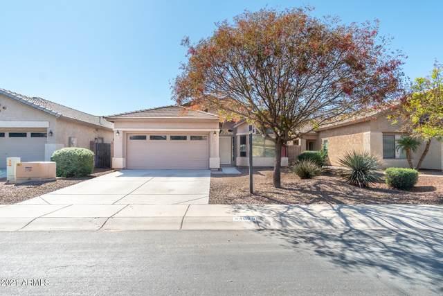 44029 W Pioneer Road, Maricopa, AZ 85139 (MLS #6308308) :: Hurtado Homes Group