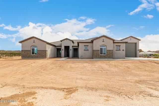 217 W Amherst Street, San Tan Valley, AZ 85143 (MLS #6308315) :: Hurtado Homes Group