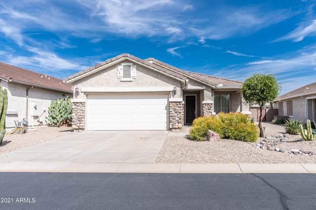 232 W Pullen Place, San Tan Valley, AZ 85143 (MLS #6308327) :: The Daniel Montez Real Estate Group