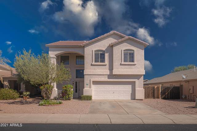 12626 W Clarendon Avenue, Avondale, AZ 85392 (MLS #6308329) :: Elite Home Advisors