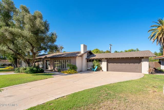 1144 W Edgemont Avenue, Phoenix, AZ 85007 (MLS #6308338) :: The Newman Team