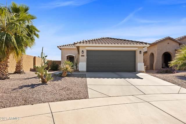 1995 W Kristina Avenue, Queen Creek, AZ 85142 (MLS #6308346) :: Dijkstra & Co.