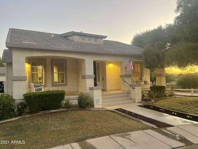 2615 E Valencia Street, Gilbert, AZ 85296 (MLS #6308349) :: Elite Home Advisors