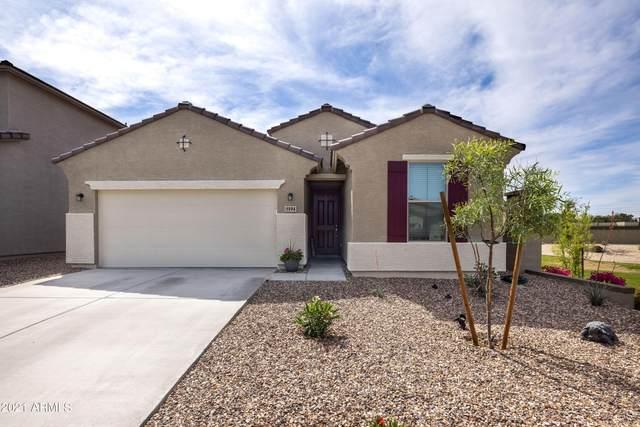 9194 N 98TH Avenue, Peoria, AZ 85345 (MLS #6308355) :: Elite Home Advisors