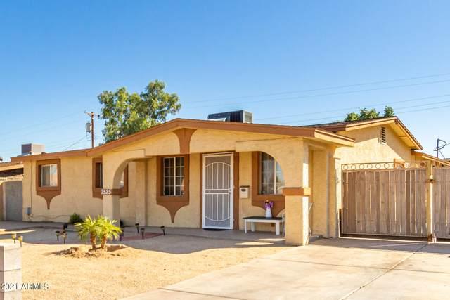 7525 W Clarendon Avenue, Phoenix, AZ 85033 (MLS #6308357) :: The Luna Team