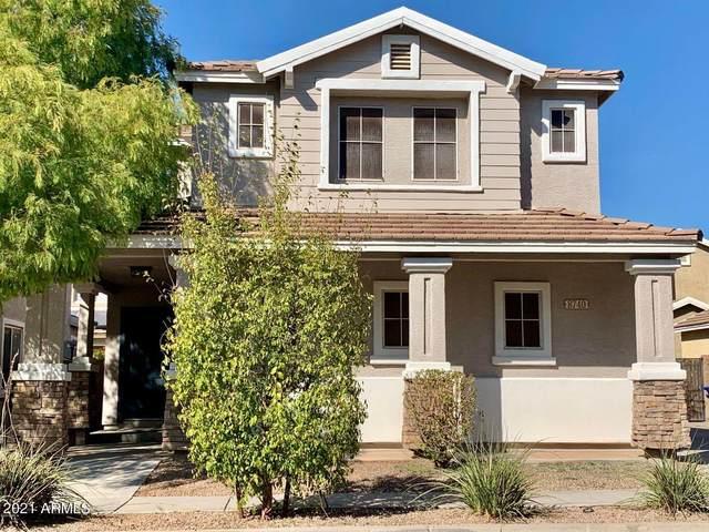 8740 E Lakeview Avenue, Mesa, AZ 85209 (MLS #6308359) :: Elite Home Advisors