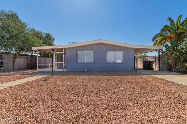 7635 E Glade Avenue, Mesa, AZ 85209 (MLS #6308362) :: CANAM Realty Group