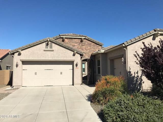 1820 W Eagle Talon Trail, Phoenix, AZ 85085 (MLS #6308366) :: West USA Realty