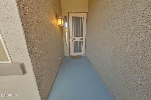 1711 N Agave Street, Casa Grande, AZ 85122 (MLS #6308371) :: TIBBS Realty
