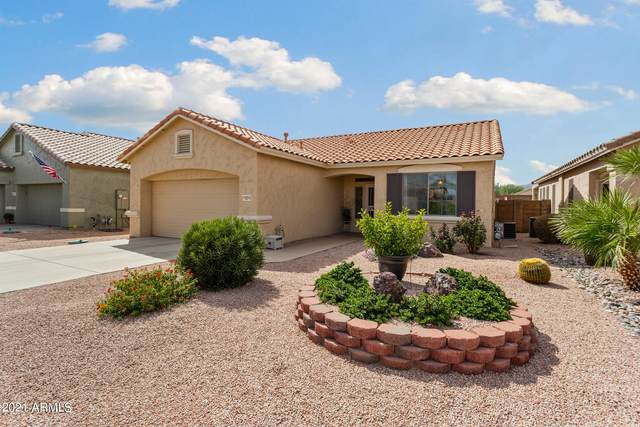 18214 N Coconino Drive, Surprise, AZ 85374 (MLS #6308372) :: The Property Partners at eXp Realty
