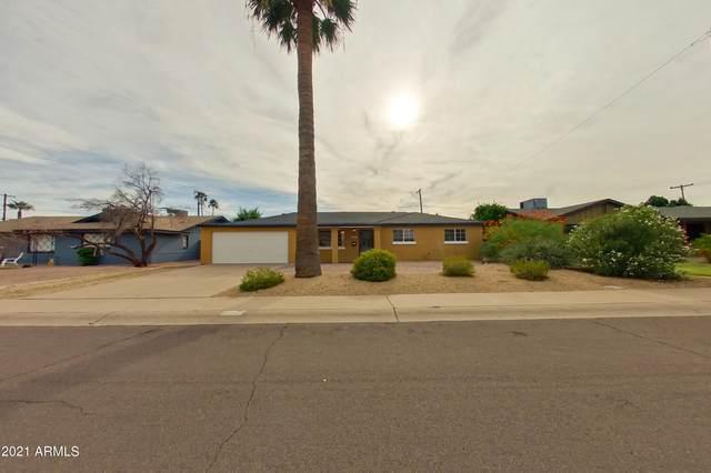 7327 E Mckinley Street, Scottsdale, AZ 85257 (MLS #6308375) :: The Luna Team