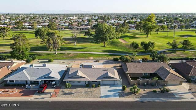 9603 W Country Club Drive, Sun City, AZ 85373 (MLS #6308377) :: Elite Home Advisors