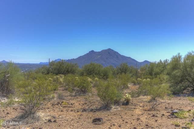 48XXX N 48th Street, Cave Creek, AZ 85331 (MLS #6308378) :: RE/MAX Desert Showcase