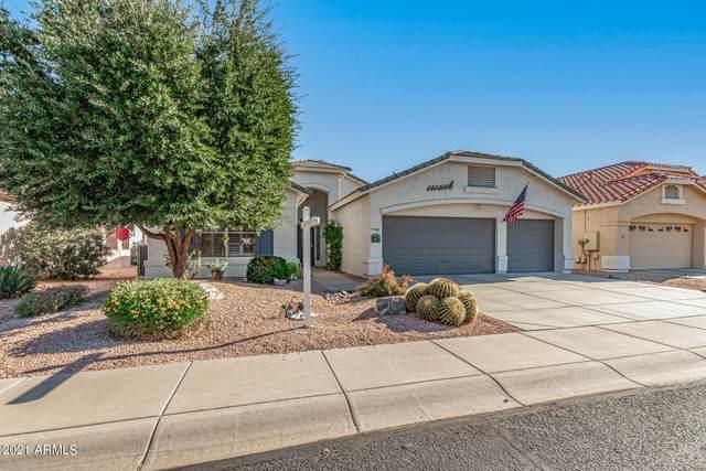 17645 N Coconino Drive, Surprise, AZ 85374 (MLS #6308382) :: Elite Home Advisors