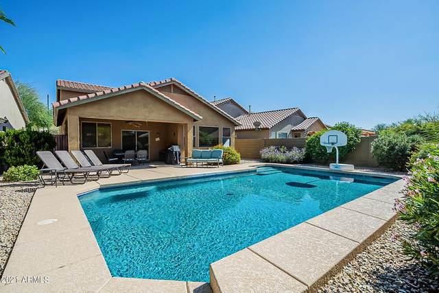 39830 N River Bend Road, Anthem, AZ 85086 (MLS #6308384) :: Elite Home Advisors