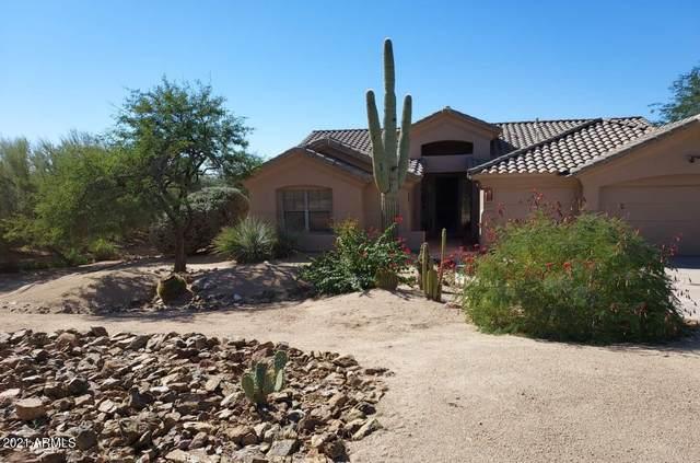 31130 N 59TH Street, Cave Creek, AZ 85331 (MLS #6308388) :: Dave Fernandez Team | HomeSmart