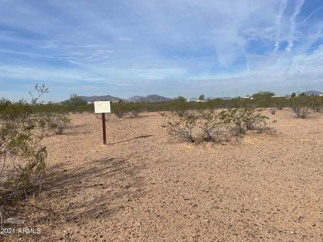 00 N 373rd Avenue, Tonopah, AZ 85354 (MLS #6308397) :: Yost Realty Group at RE/MAX Casa Grande