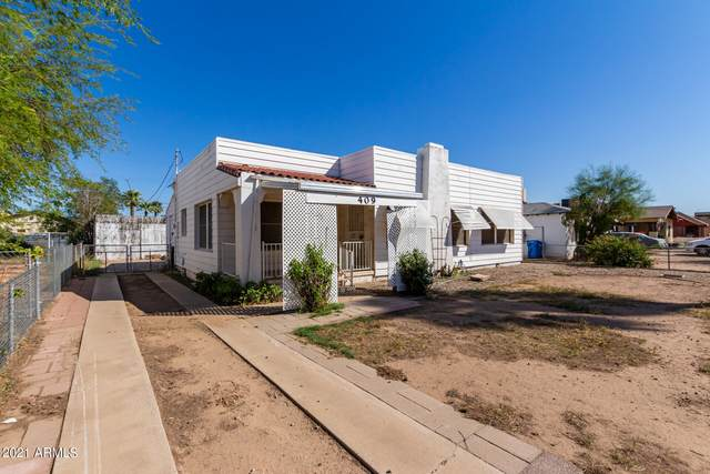 409 N 18TH Avenue, Phoenix, AZ 85007 (MLS #6308398) :: Elite Home Advisors