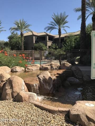 11680 E Sahuaro Drive #1027, Scottsdale, AZ 85259 (MLS #6308402) :: The Luna Team