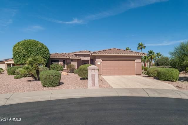 17762 W Calistoga Drive, Surprise, AZ 85387 (MLS #6308405) :: Keller Williams Realty Phoenix