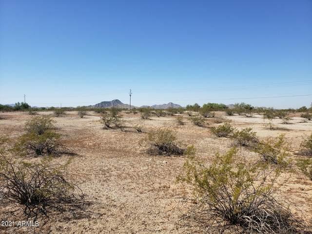 000000 W Tano Street, Buckeye, AZ 85326 (MLS #6308409) :: Fred Delgado Real Estate Group