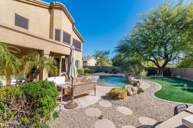 6423 E Monte Cristo Avenue, Scottsdale, AZ 85254 (MLS #6308411) :: Elite Home Advisors