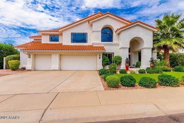 9060 N 108TH Way, Scottsdale, AZ 85259 (MLS #6308414) :: Arizona Home Group