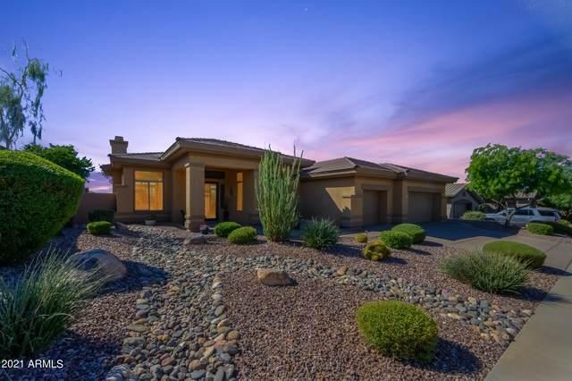2331 W Hazelhurst Drive, Anthem, AZ 85086 (MLS #6308415) :: Maison DeBlanc Real Estate