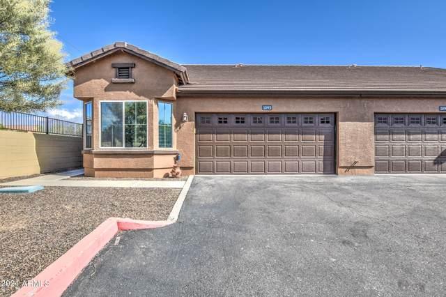 2725 E Mine Creek Road #1093, Phoenix, AZ 85024 (MLS #6308418) :: The Property Partners at eXp Realty
